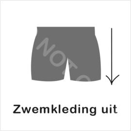 ZW/W - Zwemkleding uit J