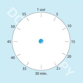 Klok / Tijdsduur (M)