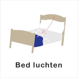 BASIC - Bed luchten