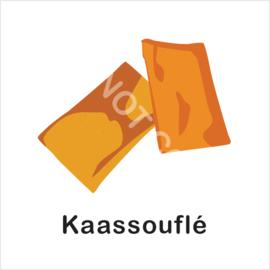 BASIC - Kaassouflé