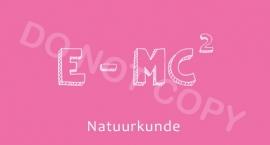 Natuurkunde - M