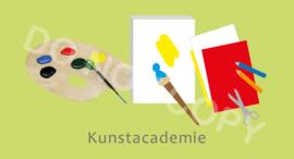 Kunstacademie - J