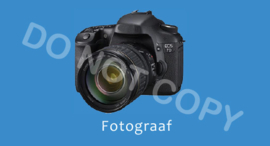 Fotograaf - J