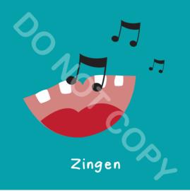 Zingen (act.)
