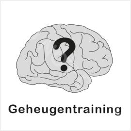 ZW/W - Geheugentraining