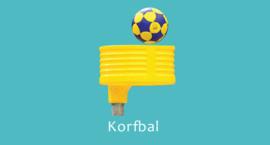 Korfbal - MT/V