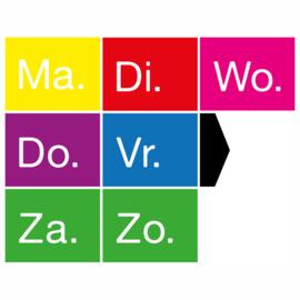 DGN vd WK - Kleur 2