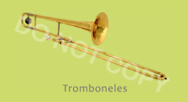 Tromboneles - J