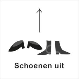 ZW/W - Schoenen uit
