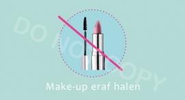 Make-up eraf - M