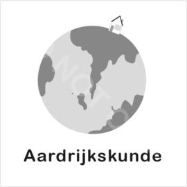 ZW/W - Aardrijkskunde