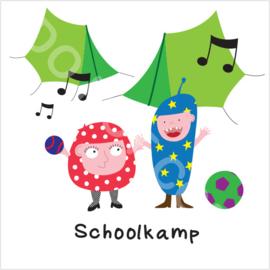 Schoolkamp (S)