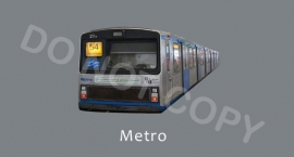 Metro - T/V