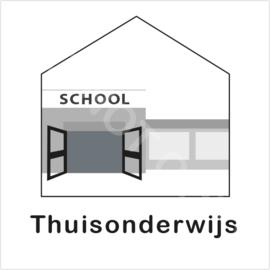 ZW/W - Thuisonderwijs