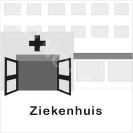 ZW/W - Ziekenhuis