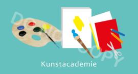 Kunstacademie - M