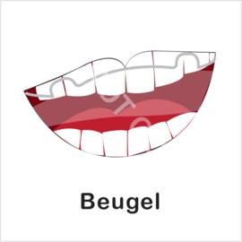 BASIC - Beugel
