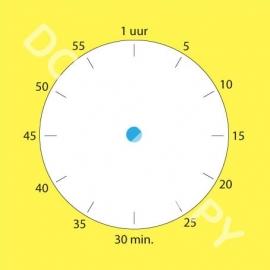 Klok / Tijdsduur (O)