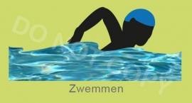 Zwemmen - J