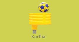 Korfbal - JT/V
