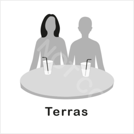 ZW/W - Terras