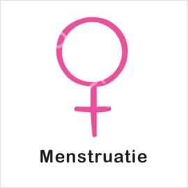 BASIC - Menstruatie