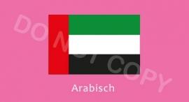 Arabisch - M
