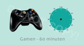 Gamen 60 ALG/TV