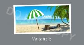 Vakantie - T/V