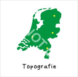Topografie (S)