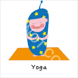 Yoga Mighty (S)