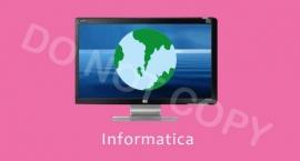 Informatica - M