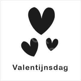 ZW/W - Valentijnsdag