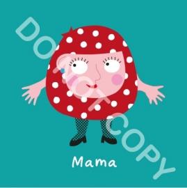 Mama (act.)