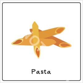 Graanproduct - Pasta