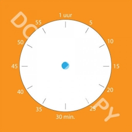 Tijdsduur / uur (K)