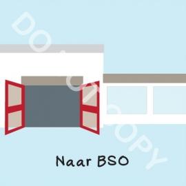 Naar BSO (M)