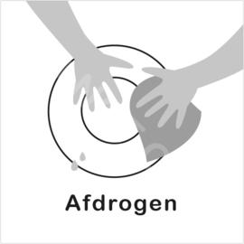 ZW/W - Afdrogen