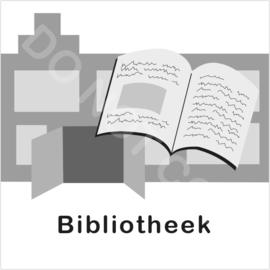 ZW/W - Bibliotheek