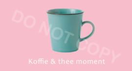 Koffie & thee moment - T-M/TV