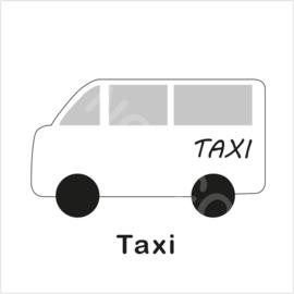 ZW/W - Taxi