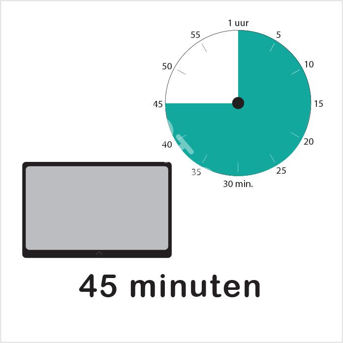 BASIC - Tablet/I-Pad 45