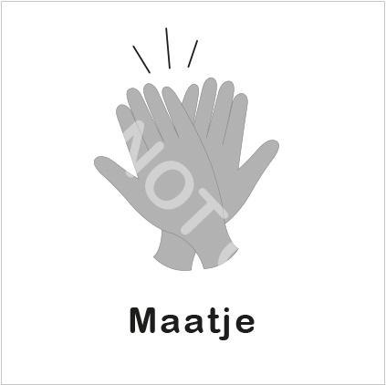 ZW/W - Maatje