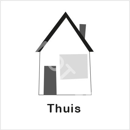 ZW/W - Thuis