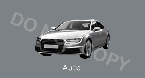 Auto -T/V