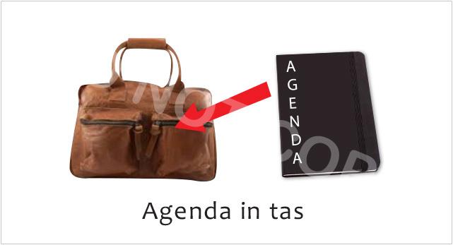 Agenda in tas M - STV