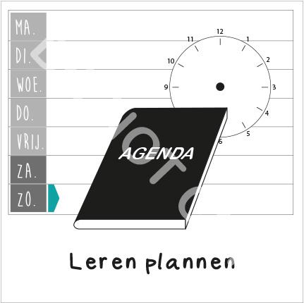 Leren plannen 2 (H)