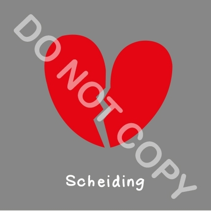 Scheiding  (F)