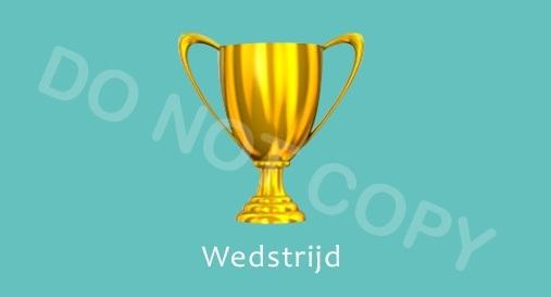 Wedstrijd - M