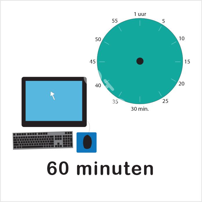 BASIC - Computeren 60